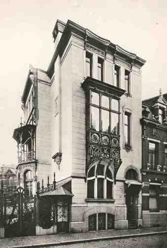 Antwerpen Transvaalstraat  62