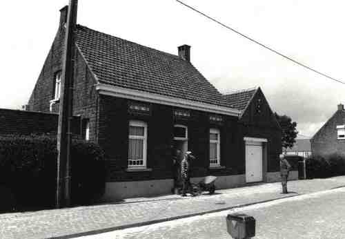 Antwerpen Antwerpsebaan 139