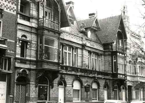 Antwerpen Waterloostraat 3-9