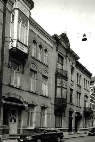 Antwerpen Waterloostraat 8-12