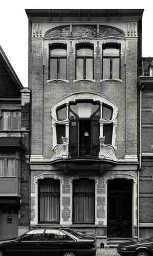 Antwerpen Waterloostraat 27