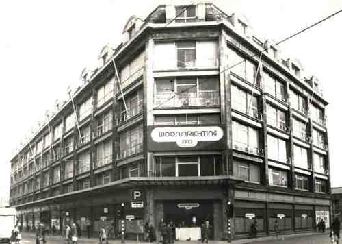 Antwerpen Groenplaats 44