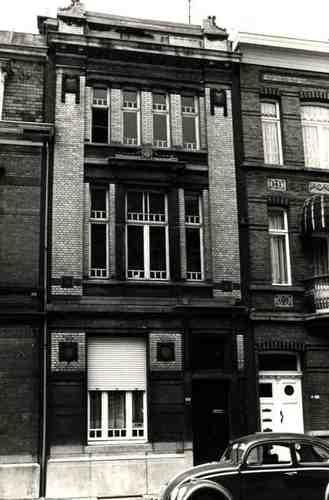 Antwerpen Leeuwlantstraat 41
