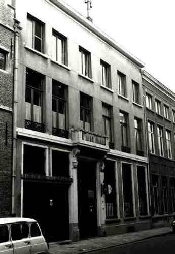 Antwerpen Prinsstraat 15