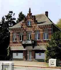 Dokterswoning Van der Borgt