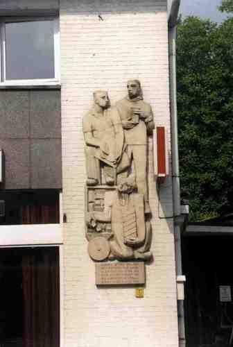 Arendonk Begijnhof 11