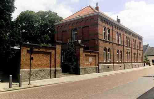 Arendonk Wezenstraat 1