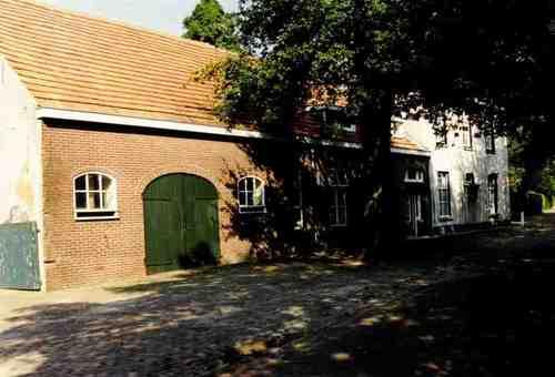 Baarle-Hertog Burgemeester van Gilsestraat 2-3
