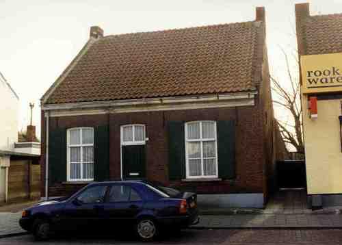Baarle-Hertog Chaamseweg 7