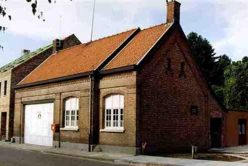 Baarle-Hertog Zondereigen 83, 84