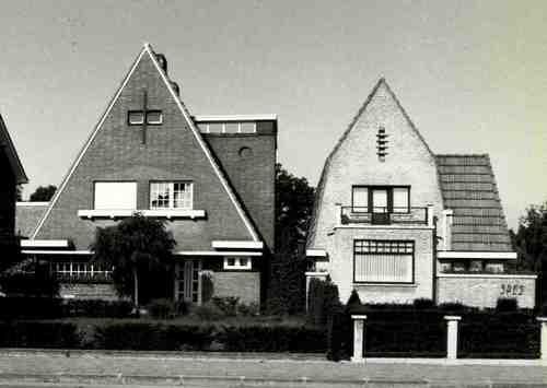 Beerse Bisschopslaan 76-78