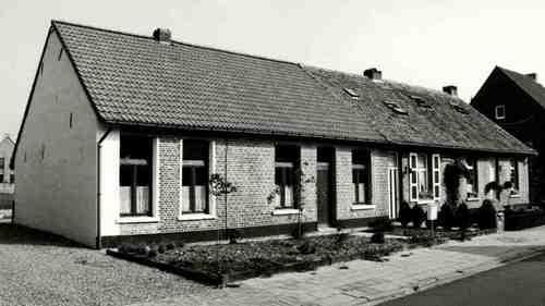 Beerse Kapelstr 76-72