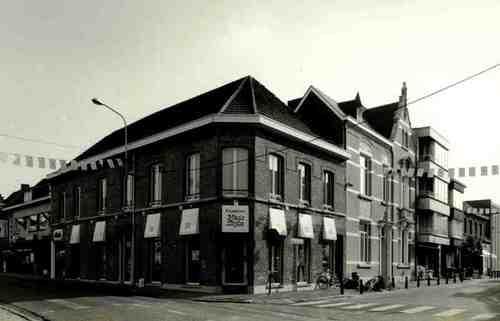 Beerse Vredestraat 1-3