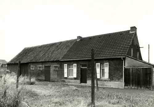 Berlaar Liersesteenweg 85