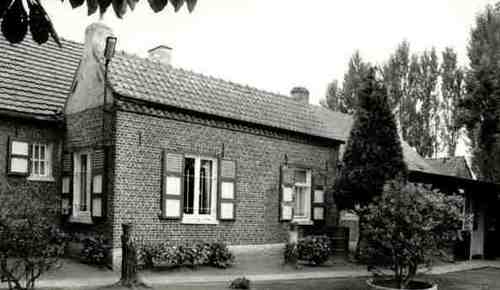 Berlaar Bastijnstraat 21
