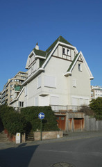 Villa Les Pinsons en Les Sansonnets