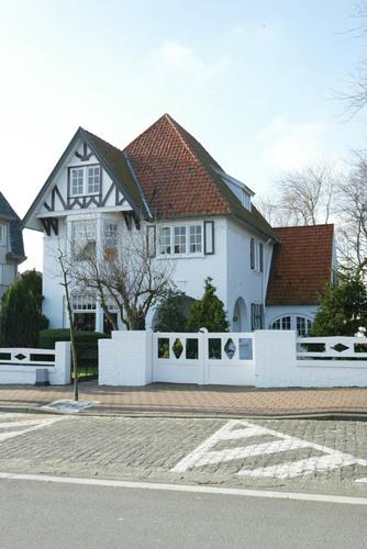Knokke-Heist Duinbergenlaan 61