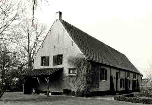 Berlaar Steenbeek 7