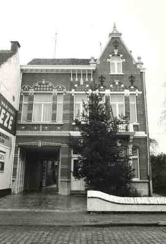 Boechout Heuvelstraat 72