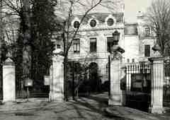 Landhuis Heuvelhof