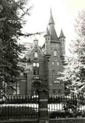 Landhuis Lust en Rust
