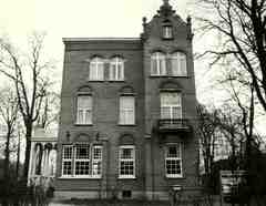Landhuis Ter Linden