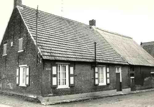 Boechout Hellestraat 89