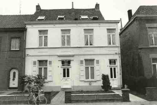 Boechout Dr. Theo Tutsstraat 45-47