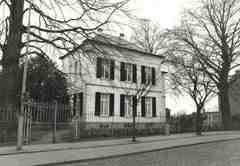 Neoclassicistisch landhuis