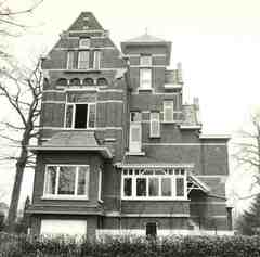 Neotraditioneel landhuis