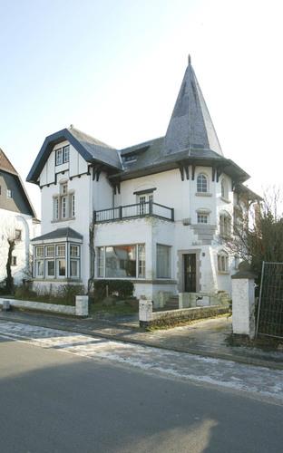 Knokke-Heist Duinendreef 30-34
