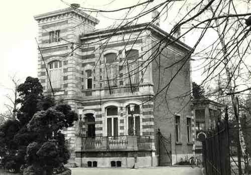 Boechout Dr. Theo Tutsstraat 20