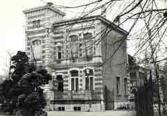 Landhuis Les Peupliers