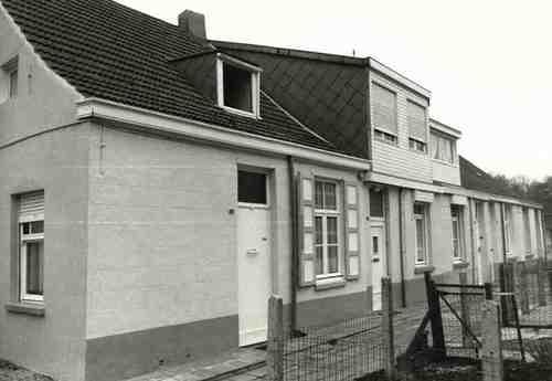 Boechout Dr. Theo Tutsstraat 25-27-29-31-33