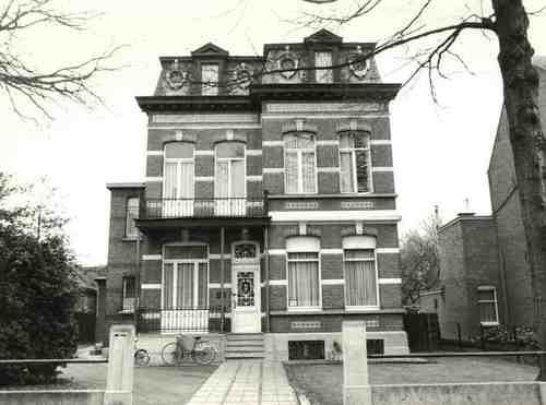 Boechout Dr. Theo Tutsstraat 26