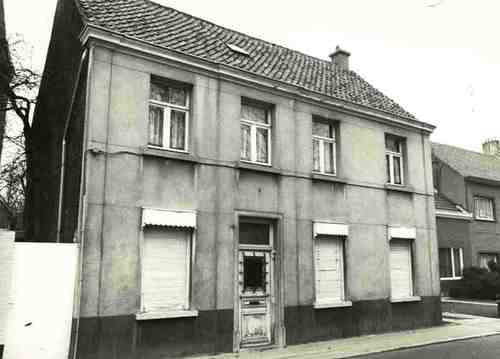 Boechout Dr. Theo Tutsstraat 39