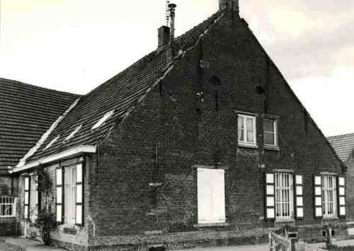 Boechout Broechemsesteenweg 23