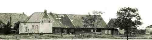 Boechout Broechemsesteenweg 110-114