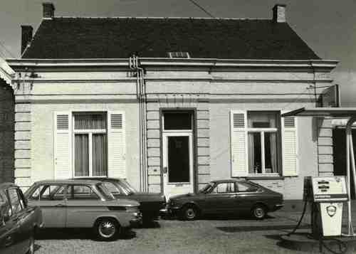 Boechout Reigersmolenstraat 31