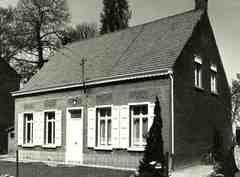 Dorpswoning van 1862