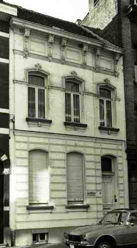 Boom Tuyaertsstraat 32