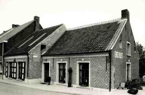 Bornem Desiré Van Hoomissenstraat 41