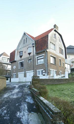 Knokke-Heist Gallischpad 2-4