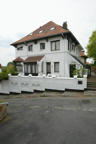 Knokke-Heist Krokussenpad 1