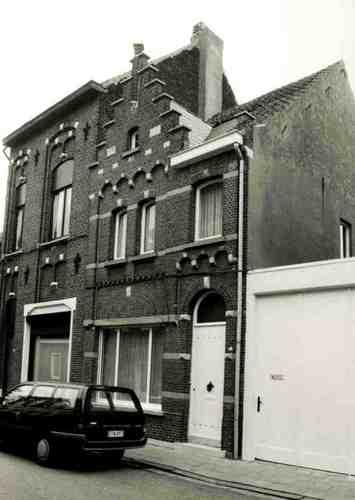 Bornem Nieuwe Kouterstraat 15-17