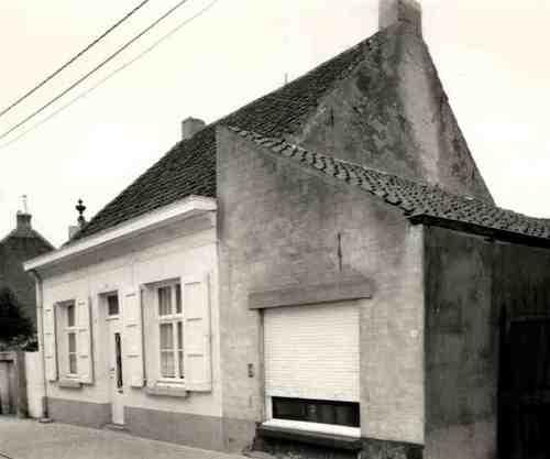 Bornem Willem De Blockstraat 16