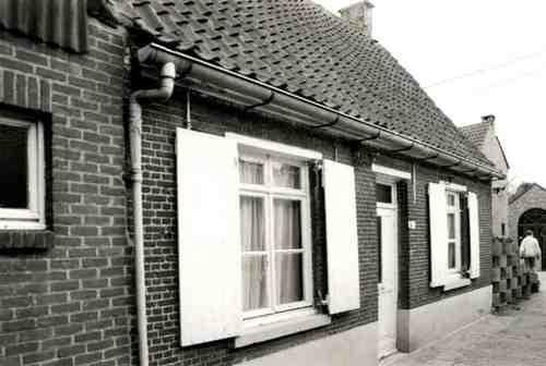 Bornem Willem De Blockstraat 23