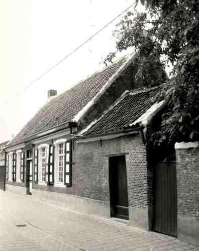 Bornem Willem De Blockstraat 45