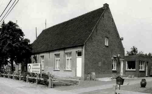 Bornem Binnendijkstraat 51-52