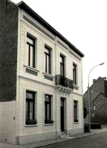 Bornem Egied De Jonghestraat 25